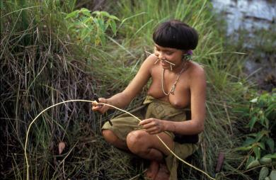Nude Indigenous People 96